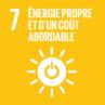 Energie propre Lien vers: http://coop-site.net/educdd/?ObjectifsDD&facette=checkboxListeOdd=7