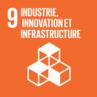 Industrie innovation et infrastructure Lien vers: http://coop-site.net/educdd/?ObjectifsDD&facette=checkboxListeOdd=9