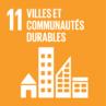 Villes et communautés durables Lien vers: http://coop-site.net/educdd/?ObjectifsDD&facette=checkboxListeOdd=11
